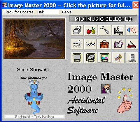 Download Image Master 2000