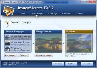 Download Image Merger .EXE