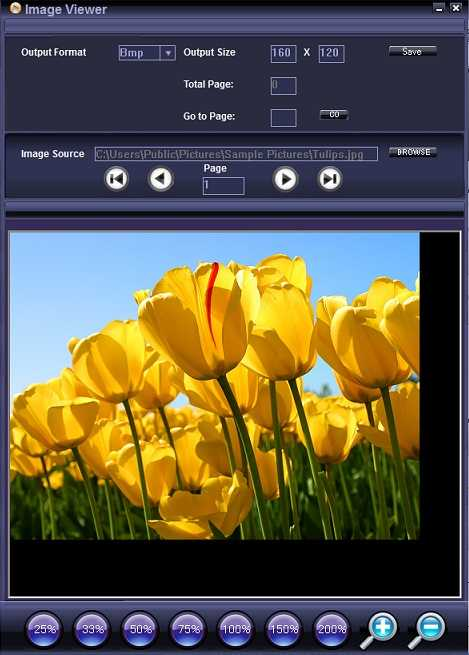 Image Viewer by Viscom Software
