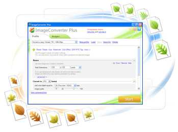 ImageConverter Plus by fCoder Group