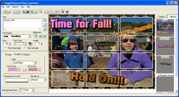 Download ImageElements Photo Captioner