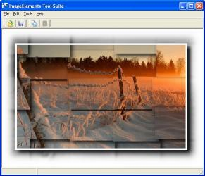 Download ImageElements Photo Suite