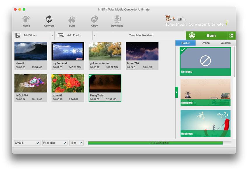 pdf24 creator mac