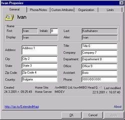 Download IMI GAL Modify