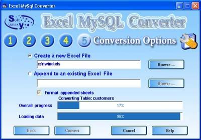Download Import Excel To MySQL