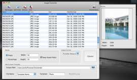 IMT Image Converter for Mac
