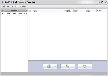 Download ImTOO iPod Computer Transfer