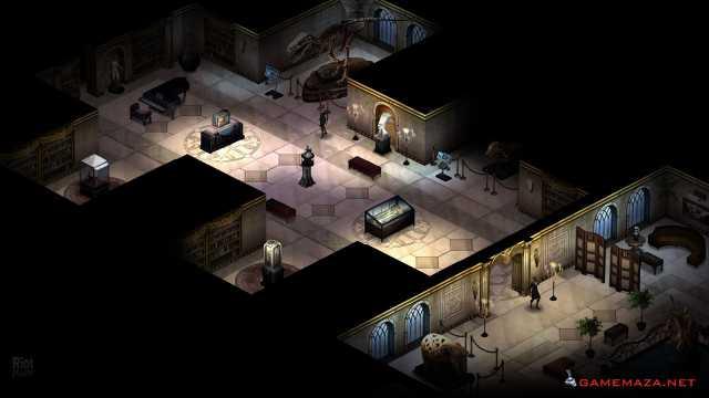 In Shadowrun: Dragonfall