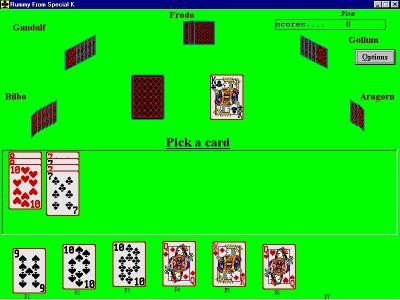 Download INDIAN RUMMY Card Game From Special K