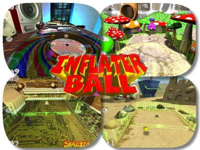 Download Inflater Ball