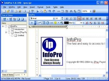 Download InfoPro
