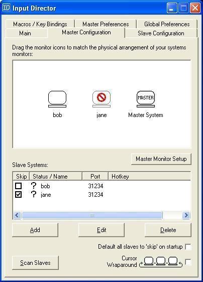 Download Input Director