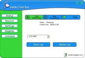 Download Inside Chat Spy