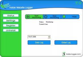 Download Inside Website Logger