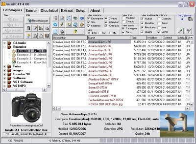 Download InsideCAT Lite Edition