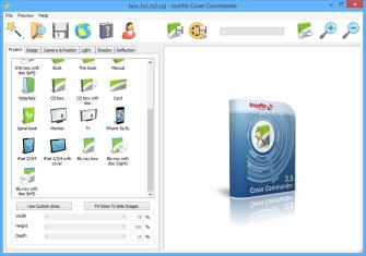 Download Insofta Cover Commander