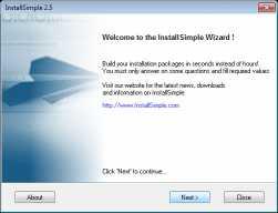 Download InstallSimple