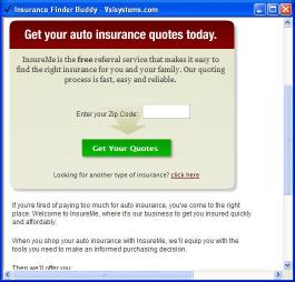 Download Insurance Buddy