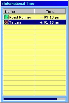 Download International Time