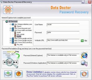 Download Internet Explorer Password Breaker