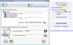 Download Internet Explorer Password Rescue Tool