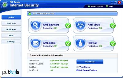 Download Internet Security