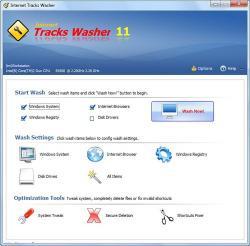 Download Internet Tracks Washer