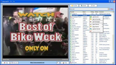 Download Internet TV