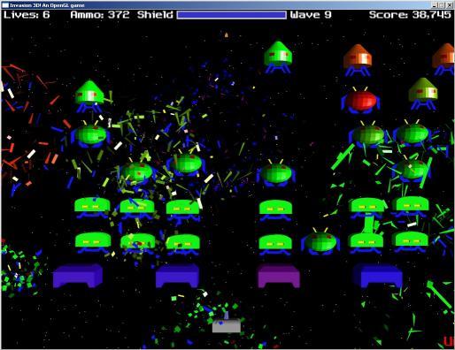Download Invasion 3D