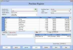 Download Inventory Accounting Software