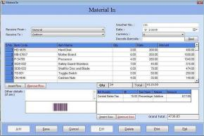 Download Inventory Management with Barcode