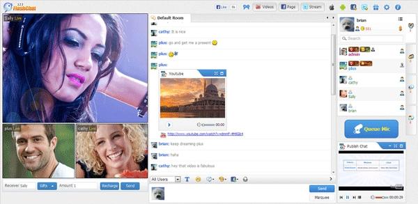 Invision Power Board Chat Module - standaloneinstaller com
