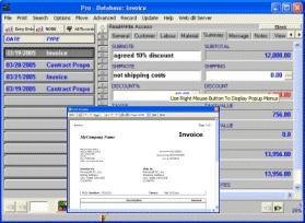 Download Invoice Organizer Pro