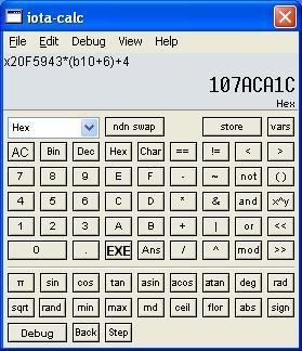 Download iota-calc