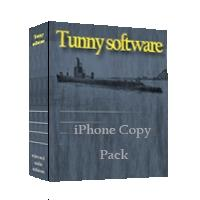 Download iPhone Copy Pack Tool