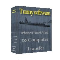 Download iPhone / iTouch / iPod to Computer Trans