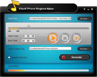 Download iPhone Ringtone Maker pro