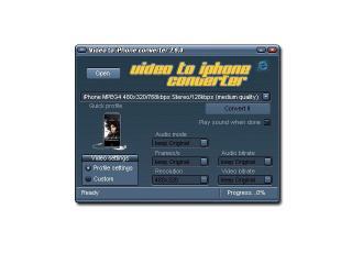 Download iPhone Video Converter