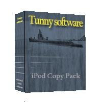 Download iPod Copy Pack Tool