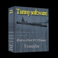 Download iPod to iPod/PC/iTunes Transfer Pro
