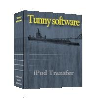 Download iPod Transfer Tool