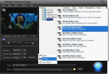 iPod Video Converter Factory Pro