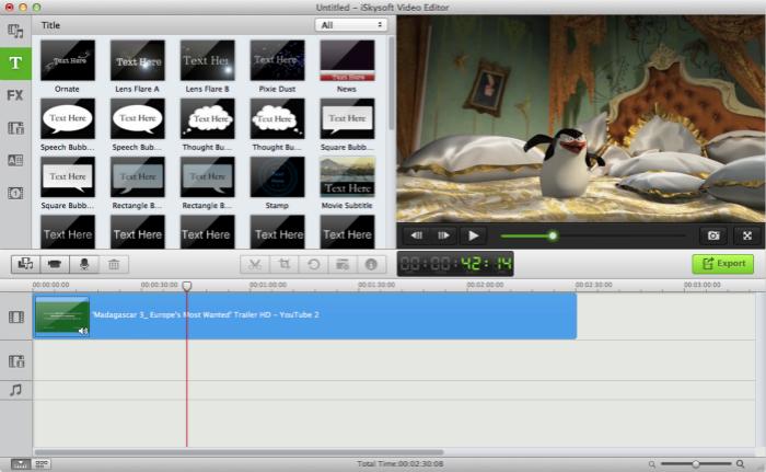 iskysoft video converter registration code mac free