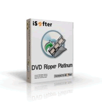 iSofter DVD Ripper diamond
