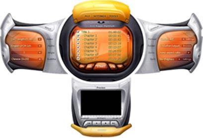 iSofter DVD Ripper Platinum Pro