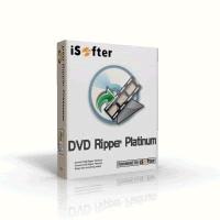 iSofter DVD Ripper Platinum205