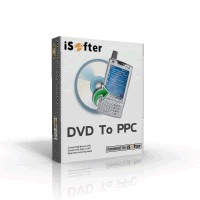 iSofter DVD to PPC Converter tunny