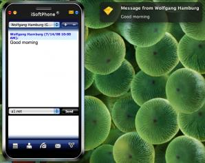 Download iSoftPhone