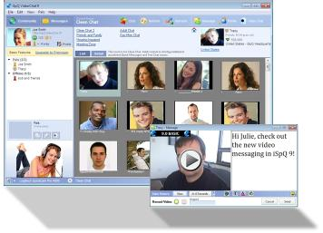 Download iSpQ Video Chat