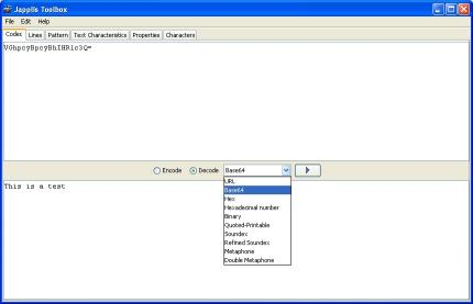 Download Japplis Toolbox